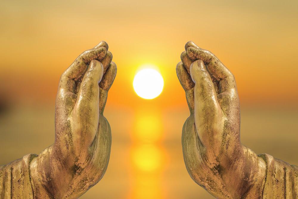 """Relationen som """"heligt"""" projekt och """"andlig"""" väg"""